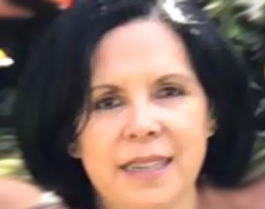 Nidia Monje de Doria Medina