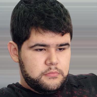 Fabian Doria Medina Monje